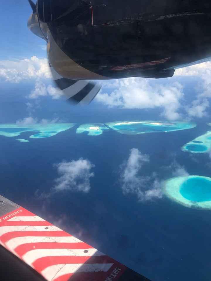 Lua de mel Maldivas - 1