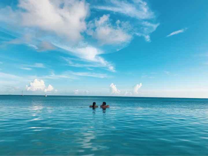 Lua de mel Maldivas - 3