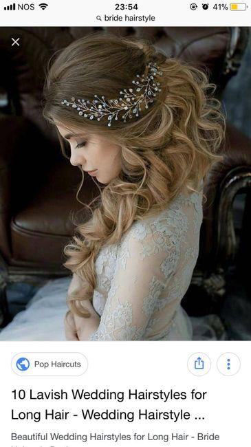o meu casamento será de estilo elegante - 2