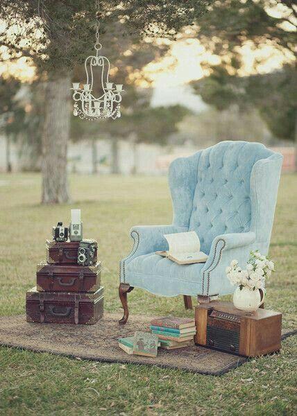 Onde arranjar material para casamento rústico - 4