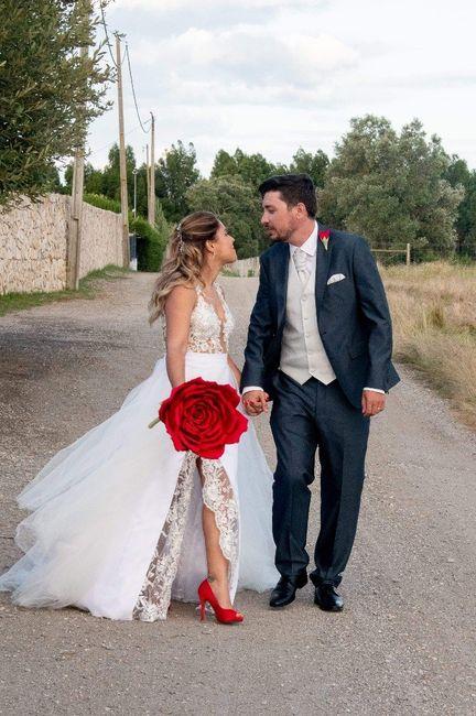 Amor pelo meu casamento: O VESTIDO 4
