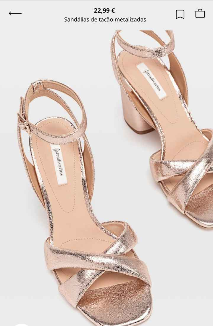 Sapatos Low Cost - 1