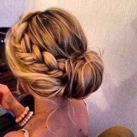 4 penteados de noiva que ficaram no passado - 1