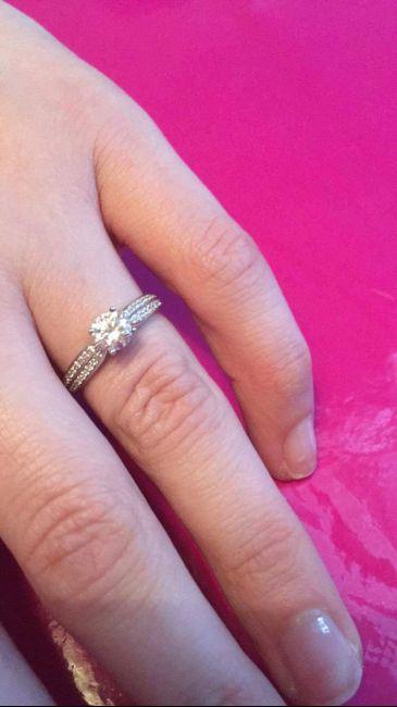 Mostra-nos o teu anel! - 1