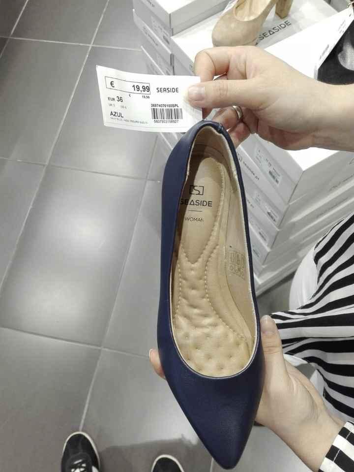 Sapatos Mãe da Noiva