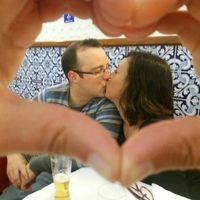 Compartilhe sua selfie de beijo! - 1