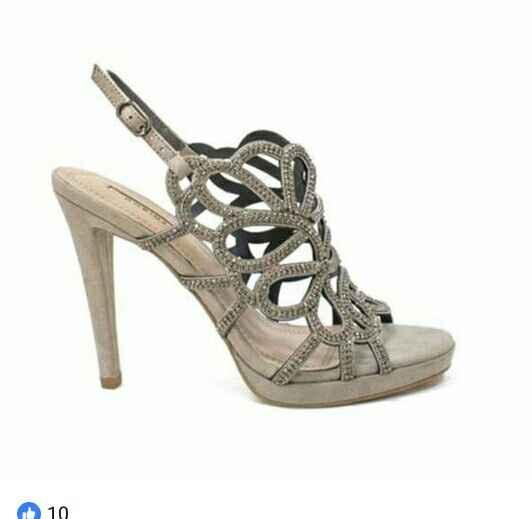Sandálias - grande dilema - 1