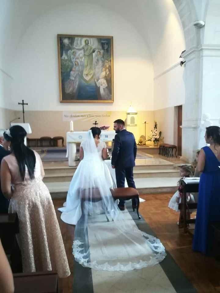 Enfim casados - 1