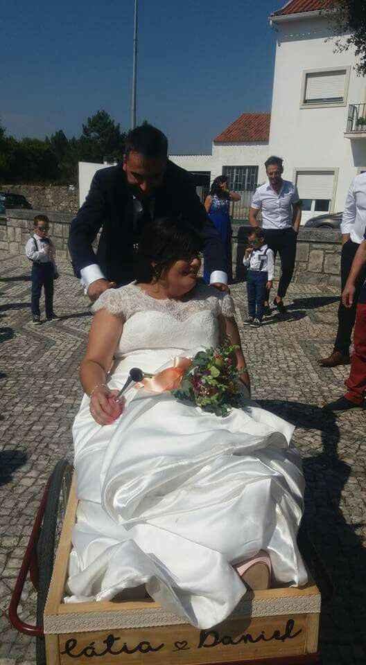 Enfim casados - 2