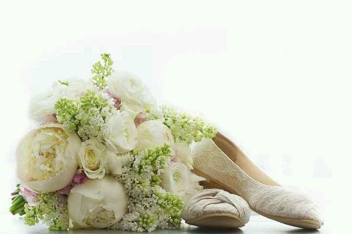 Sabrinas de noiva - 1