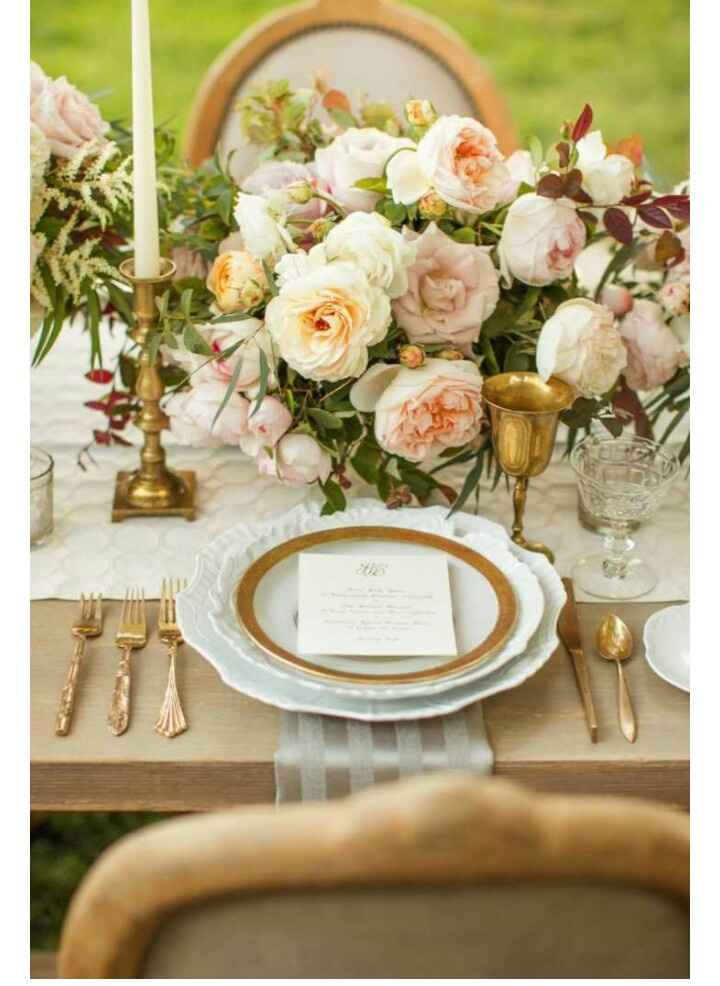 o meu casamento será do estilo clássico 😍 - 2