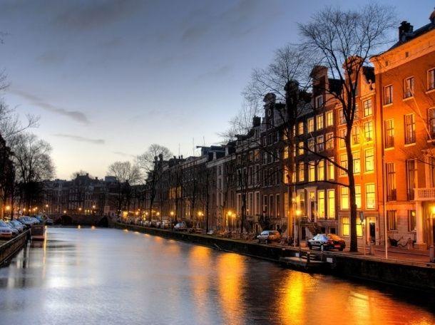 Amesterdão, Holanda