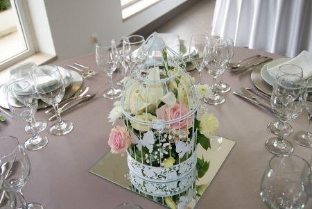 Proposta para a decoração da mesa