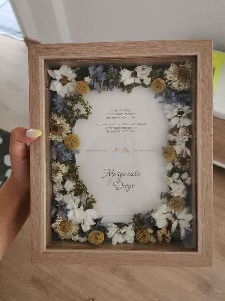 Ramo noiva - 1