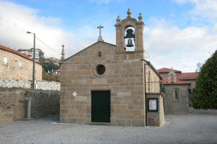 Igreja Eiriz