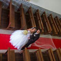 Já casadinhos