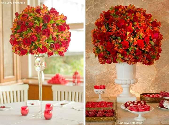 A cor ideal para o teu casamento é... - 1