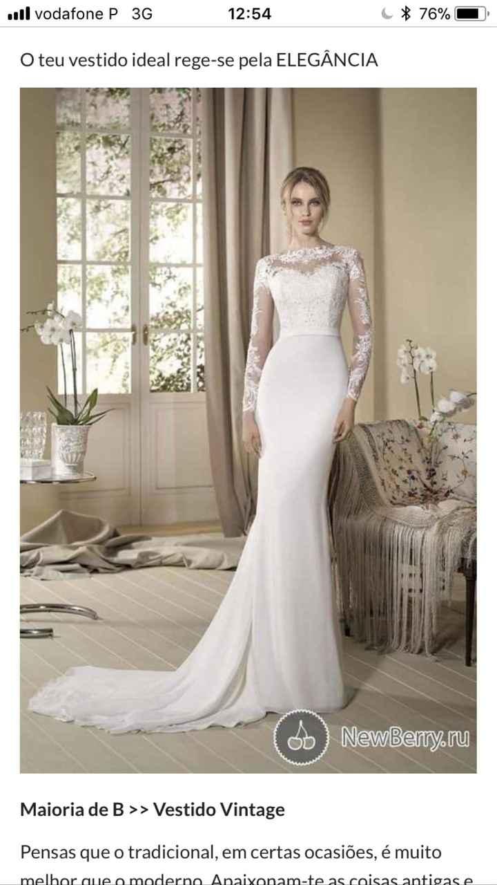 o meu vestido ideal será + liliana - 11