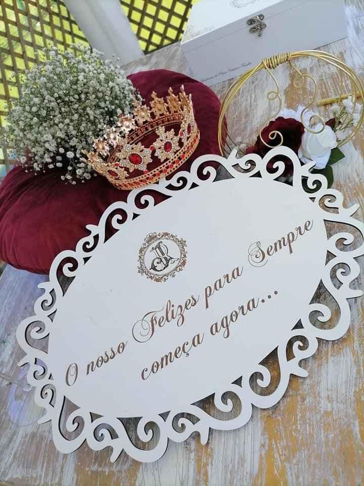 Casado de Fresco - Casamento Jorge & Rúben - 22 de Agosto de 2021 - 7