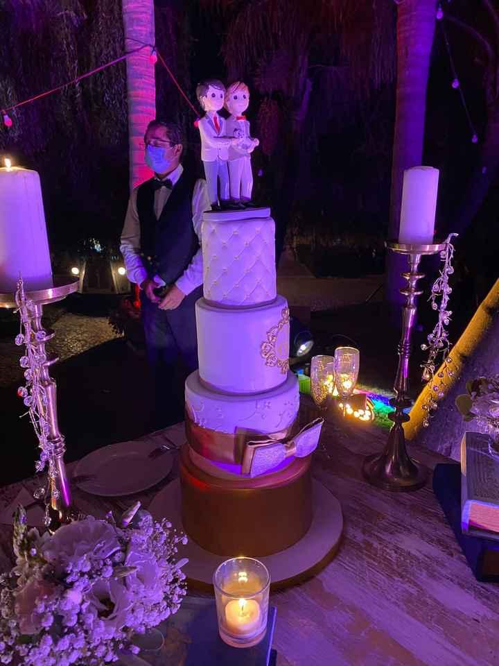 Casado de Fresco - Casamento Jorge & Rúben - 22 de Agosto de 2021 - 9