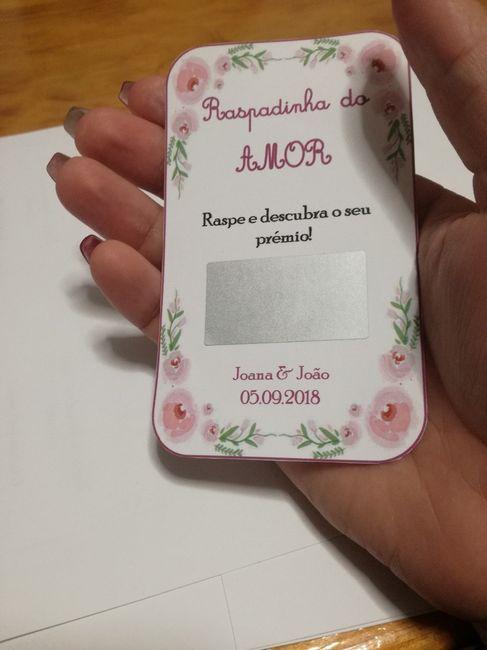 Raspadinhas - Done! 2