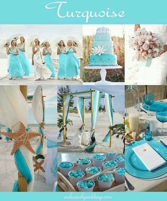Ideias Casamento - Tema Praiamar-2349