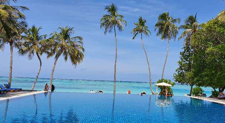 Maldivas em Julho? - 1