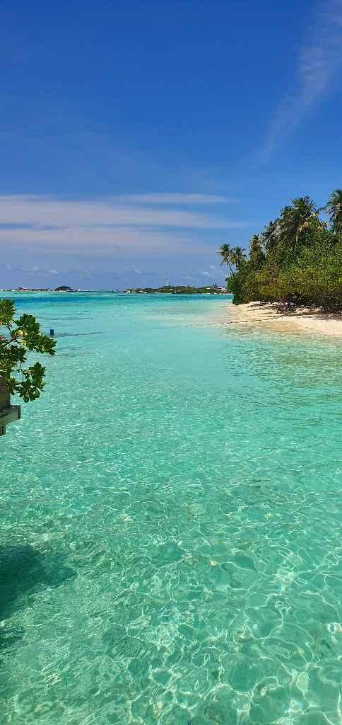 Maldivas em Julho? - 2