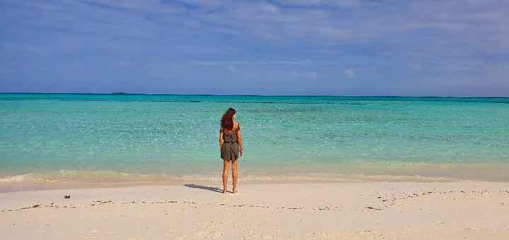 Maldivas em Julho? - 4