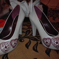 Os meus sapatinhos de princesa