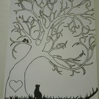 árvore de assinaturas - 1