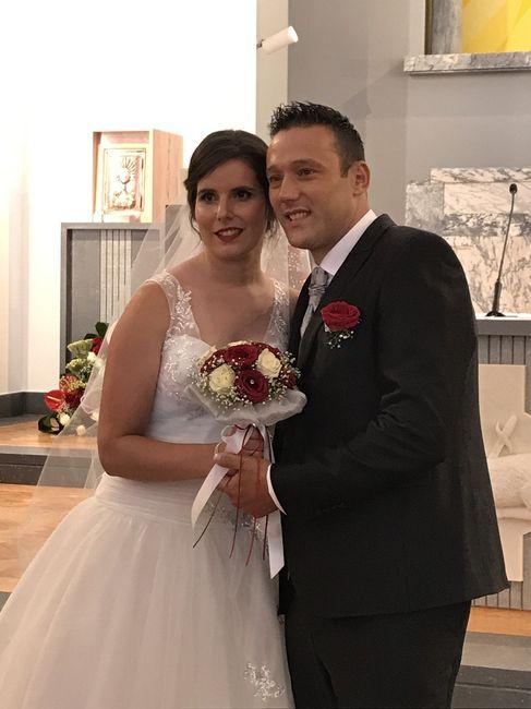 Casados de fresco - 1 part 7