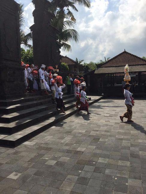 Bali Novembro 2016