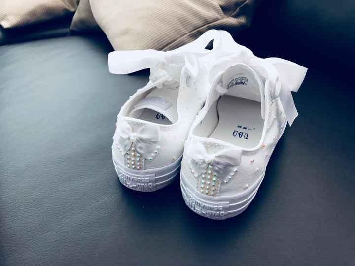 Segundo par de calçado - que usar? - 1