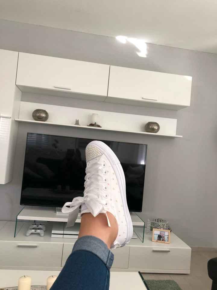 Segundo par de calçado - que usar? - 4