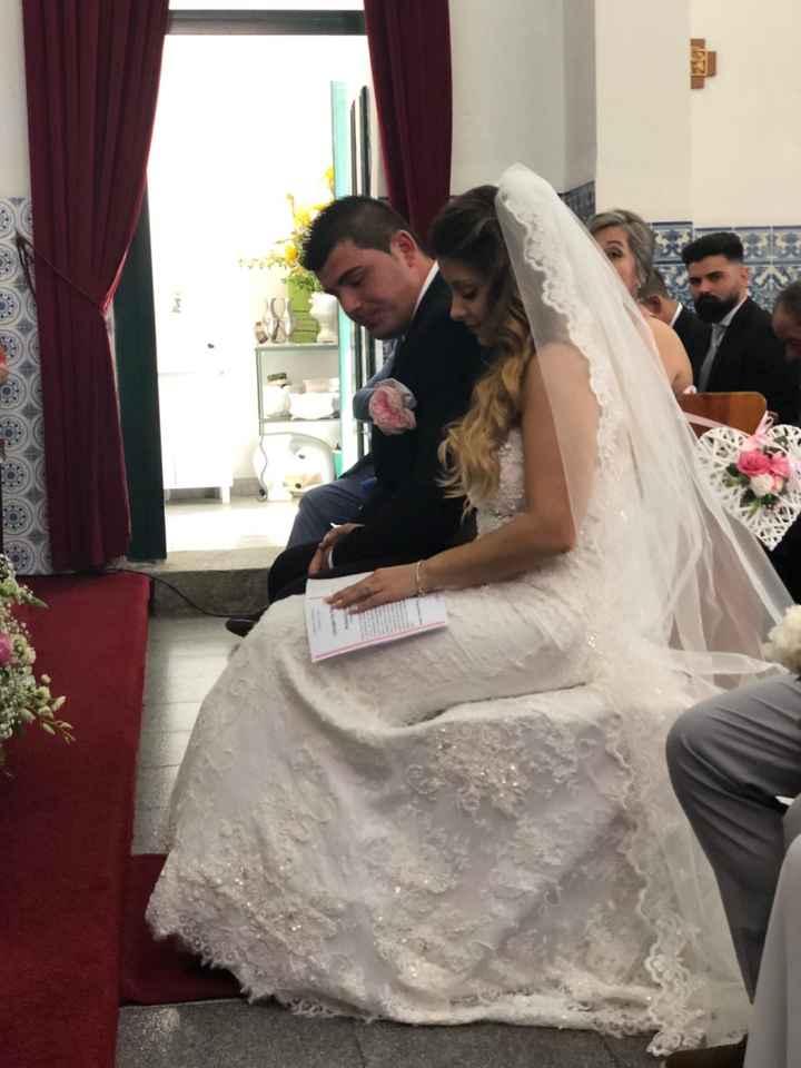 Casados de Fresco 💒💕 - 15