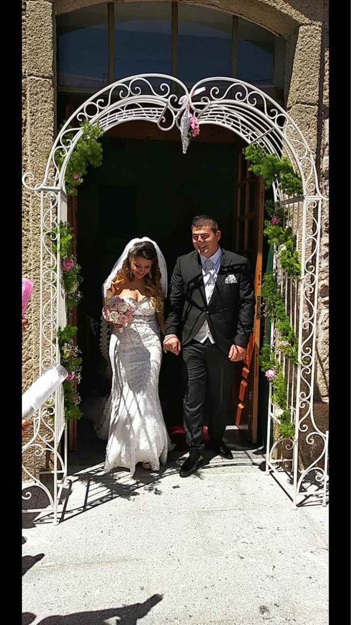 Casados de Fresco 💒💕 - 25