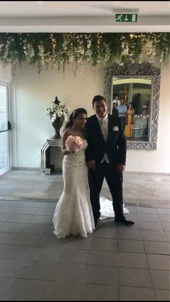 Casados de Fresco 💒💕 - 28