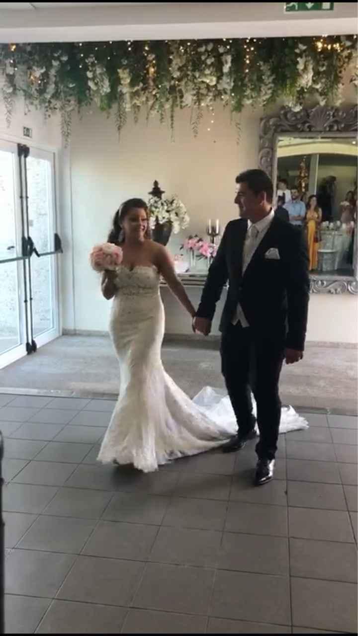 Casados de Fresco 💒💕 - 29