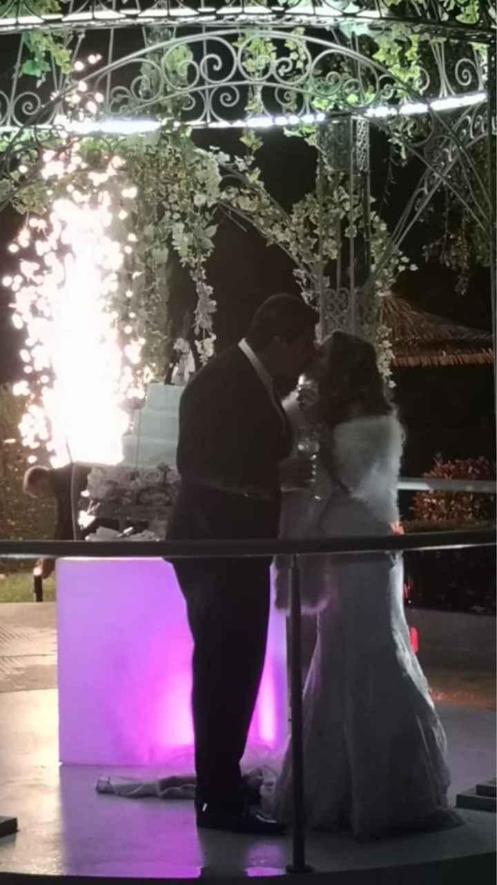 Casados de Fresco 💒💕 - 31