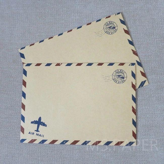 Envelopes diferentes 1