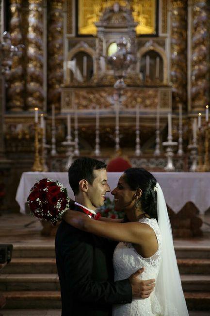 Mais fotos de noivos :) - 2
