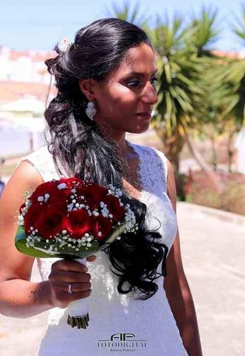 Alguma das noivas teve coragem de encomendar o vestido pela internet sem experimentar? - 4