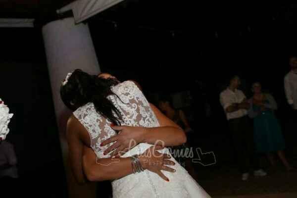 Alguma das noivas teve coragem de encomendar o vestido pela internet sem experimentar? - 5