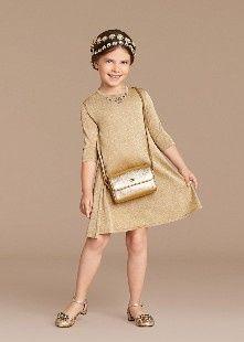 Inspirações para o Mês Dourado: Vestidos para Daminhas 2