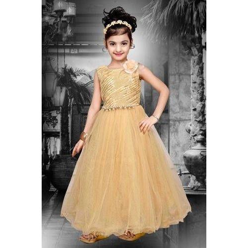 Inspirações para o Mês Dourado: Vestidos para Daminhas 27