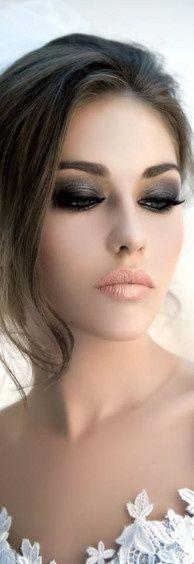 Inspirações para o Mês Preto: Maquilhagem 14