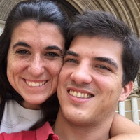Filipe e Maria