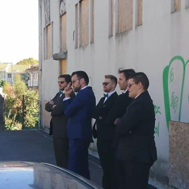 Casados de Fresco! 4