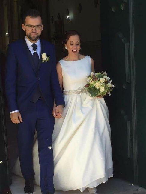 Casados de Fresco! 5